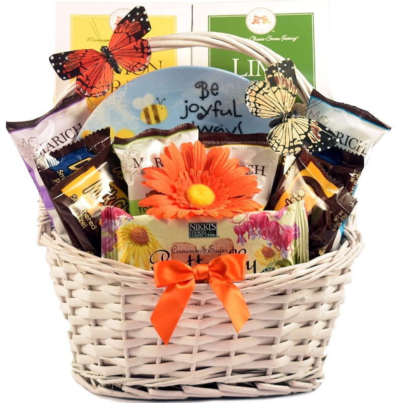 Christian Hamper